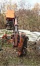 Atlas  AK HDS 90.1 7.0 / 2 A12 1995 Construction crane photo