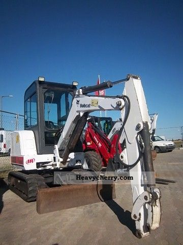 Mini Excavator Buckets likewise Bobcat Mini Excavator 323j San Antonio Texas In Houston Texas additionally Bobcat 323j Mini Excavator ID15G7kQ together with 181148434882 also X 328   mini excavator 1998 Construction machine Minikompact digger. on bobcat 323 mini excavator