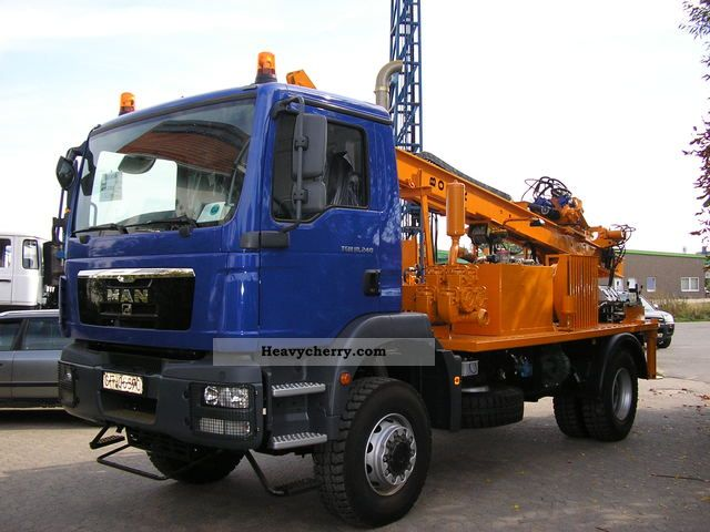 Popularne obiekty Drill machine, Construction machine Commercial Vehicles With  PQ-65