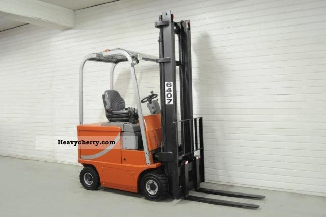 2004 BT  C4E 160L SS, 5034Bts ONLY! Forklift truck Front-mounted forklift truck photo