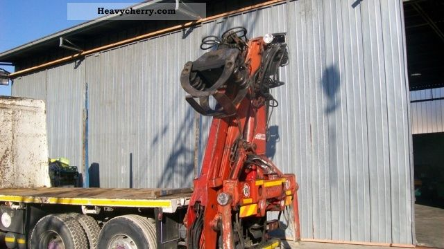 1995 BT  GRU EPSYLON.E 128.78Z Forklift truck Other forklift trucks photo