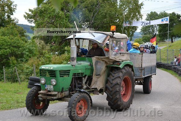 1971 Deutz-Fahr  5506 Agricultural vehicle Tractor photo