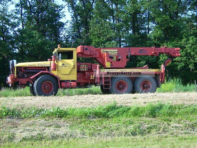 1960 Deutz-Fahr  912 5050A Agricultural vehicle Loader wagon photo