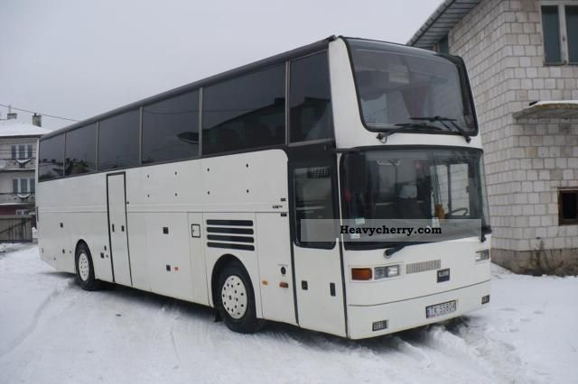 1993 EOS  100 Coach Coaches photo