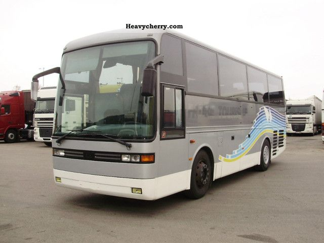 1998 EOS  80 Coach Coaches photo