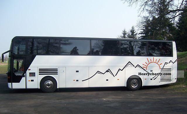 1996 EOS  200 Coach Coaches photo