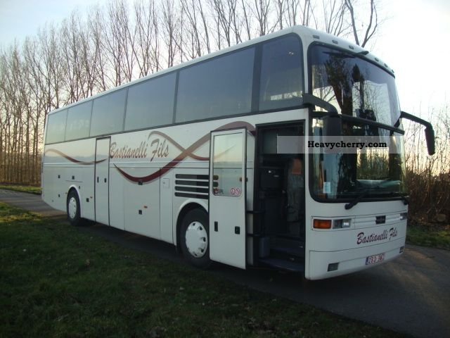 2000 EOS  Royal New motor 200 lux. Coach Coaches photo