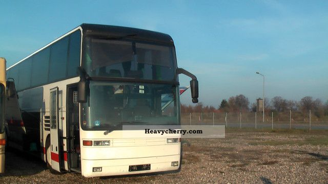 1998 EOS  Coach Coach Coaches photo