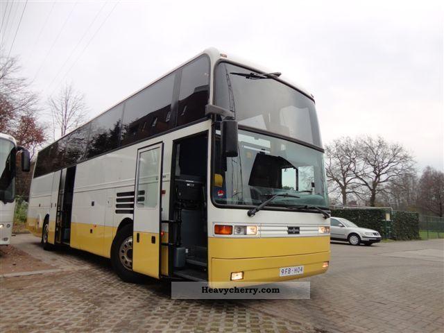 2001 EOS  200 ROYAL LUXURY 55 SEAT SOFA ELS Coach Coaches photo