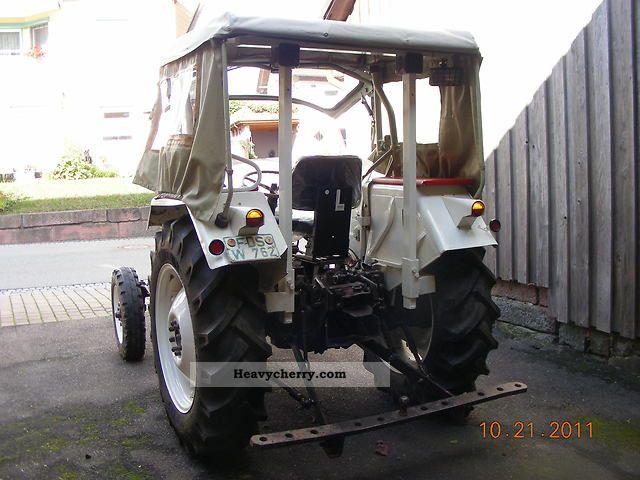 1969 Case  David Brown GA 770 Agricultural vehicle Farmyard tractor photo
