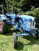 1957 Guldner  Güldner ALD Agricultural vehicle Tractor photo 1