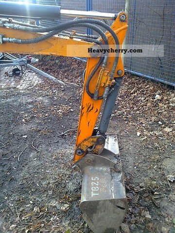 494481234059703908 also Atlas copco Dynapac cc1000 roller Info also 1 5 1998 Construction machine Minikompact digger additionally Services Plant Equipment further 120 John Deere Excavator Bucket For Sale. on hitachi wheeled excavator
