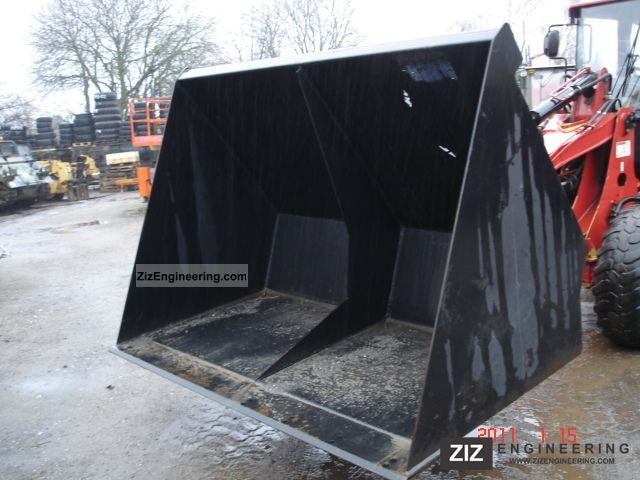 2010 JCB  * NEW * Light material about 2.5 cubic meters, recording Forklift truck Telescopic photo