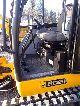 2005 JCB  802 Super Construction machine Mini/Kompact-digger photo 1