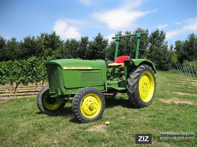 john deere 100 1965 agricultural tractor photo and specs. Black Bedroom Furniture Sets. Home Design Ideas