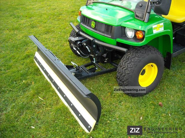 John Deere Gator Plow >> John Deere Gator 4x2 Engine, John, Free Engine Image For User Manual Download