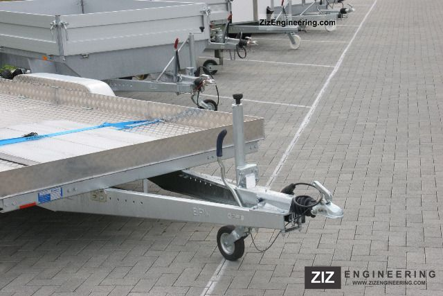 2011 klagie car transporter trailer motorcycle trailer car carrier