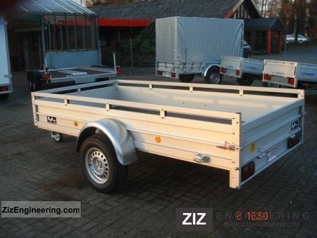 Koch 1 300 kg fob 2012 trailer photo and specs for Koch 125 250
