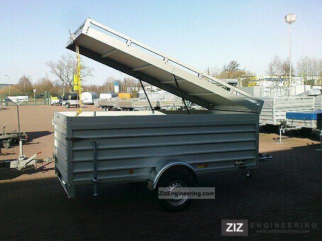 Koch u 4 125 x 250 covers and wall board increase 2012 for Koch 125 250