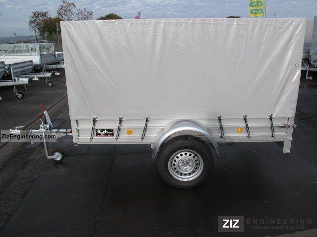 Koch high cover 130 cm 100 km h bkb 2011 for Koch 125 250