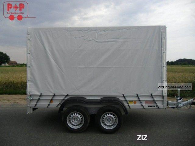 Koch 7 20 180cm with tarpaulin s 2011 stake for Koch 150 300