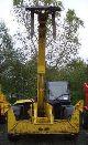 2005 Komatsu  WH 613 telescopic loader 4x4x4 Forklift truck Telescopic photo 1