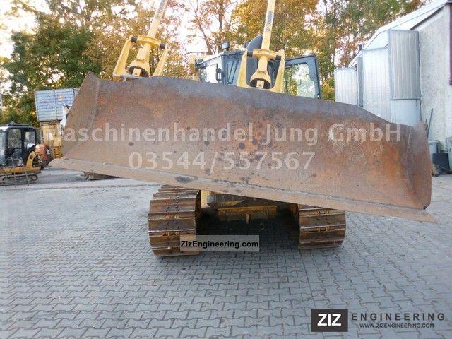 Komatsu Caterpillar D41 2007 Dozer Construction Equipment
