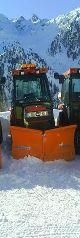 2011 Kubota  Iseki Wiedenmann Agricultural vehicle Harrowing equipment photo 2