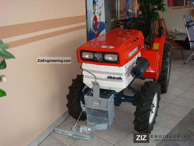 kubota b1400 wheel fin eff from 3 99 apr 2011 agricultural tractor rh heavycherry com Kubota Tractor Service Manuals Kubota Tractor Parts
