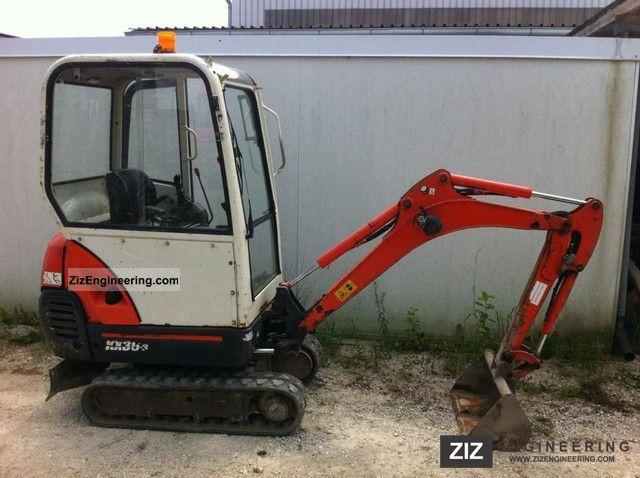 kubota/-kx36_3_mini_excavator-2006-construction_machine-minikompact