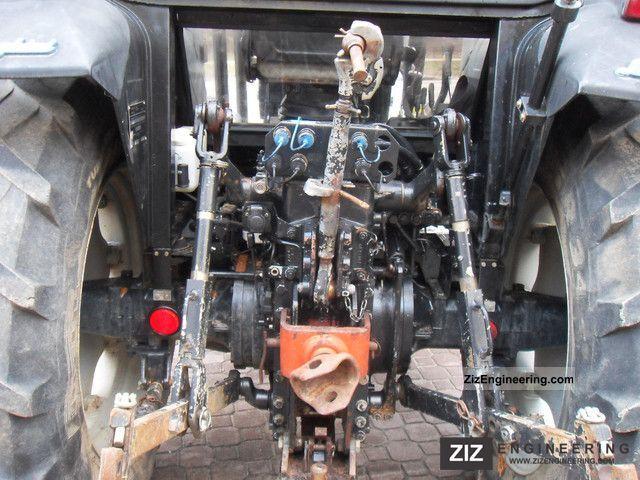 Lamborghini Grand Prix 774 80ls 2004 Agricultural Tractor Photo And Specs