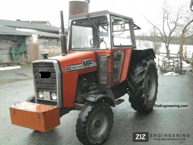 Mf 235 Steering Box : Massey ferguson maker with pictures page
