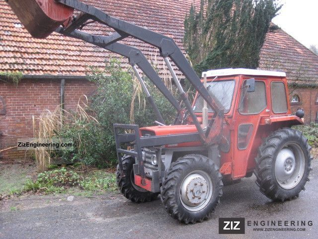 Massey Ferguson 135 Specs : Massey ferguson a agricultural tractor photo and