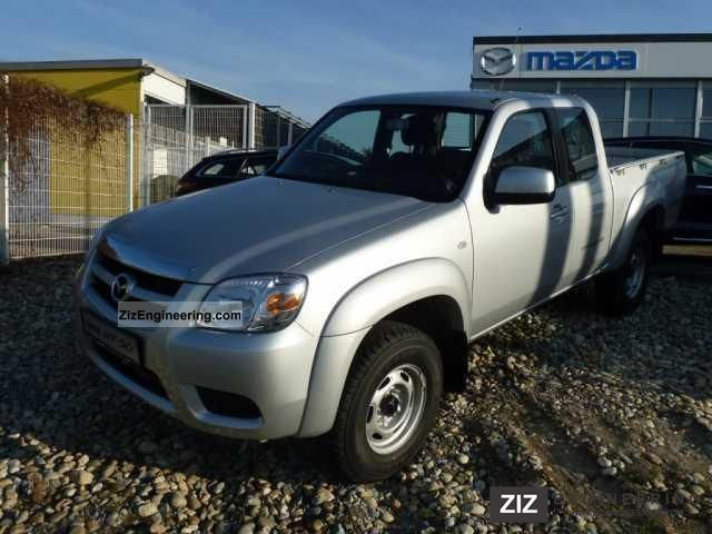 2011 Mazda  BT-50 L-Cab 4x4 2.5l Diesel Midlands (climate, frequency Van or truck up to 7.5t Other vans/trucks up to 7,5t photo