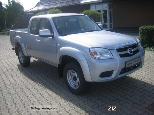 2010 Mazda Bt-50 – pictures, information and specs - Auto-Database.com