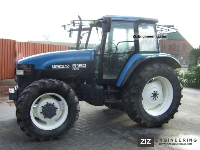 Tractor, Agricultural vehicle Commercial Vehicles With