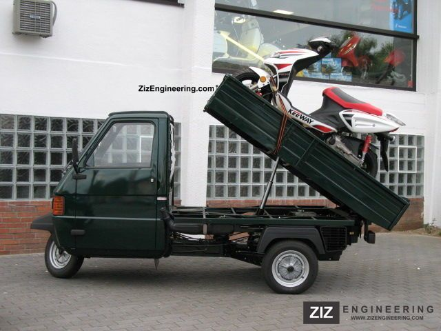 piaggio ape tm 703 diesel truck 2011 tipper truck photo. Black Bedroom Furniture Sets. Home Design Ideas