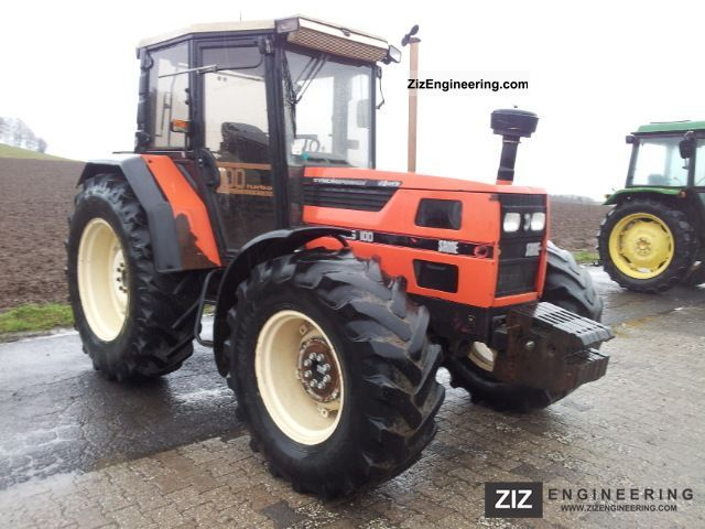 Same Tractor Parts : Same antares agricultural tractor photo and specs