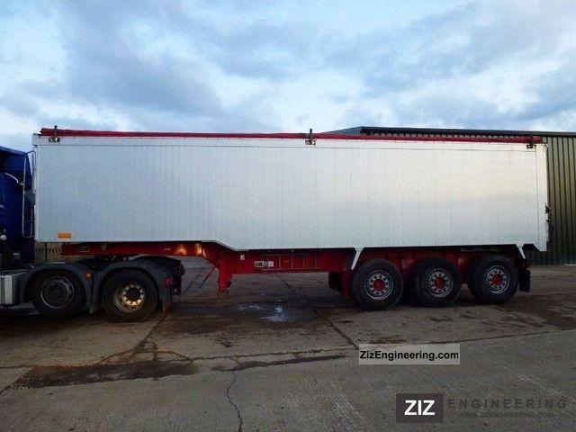 Semi Truck Weight : Stas wilcox truck total weight kg tipper semi