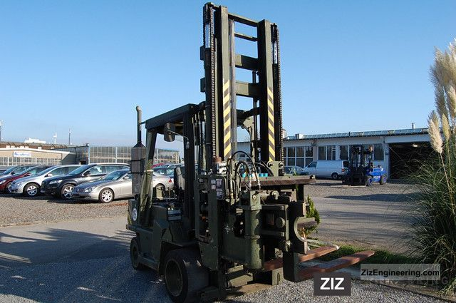 Steinbock 1 2 Dfg Hly 410 Turret Device 1 2t Or 2t