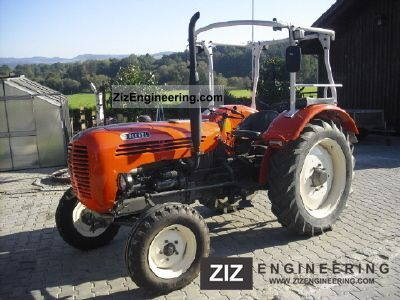 1962 Steyr  288 Agricultural vehicle Harvesting machine photo