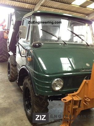 unimog 421 1966 other agricultural vehicles photo and specs. Black Bedroom Furniture Sets. Home Design Ideas