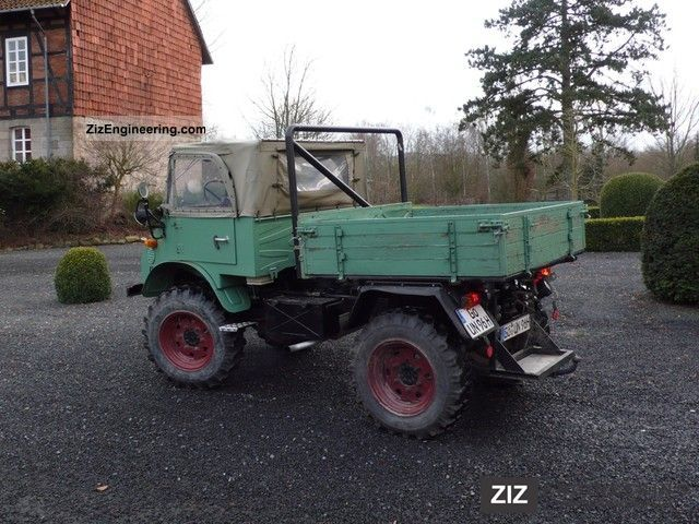 unimog 411 convertible 1973 other vans trucks up to 7 5t photo and specs. Black Bedroom Furniture Sets. Home Design Ideas