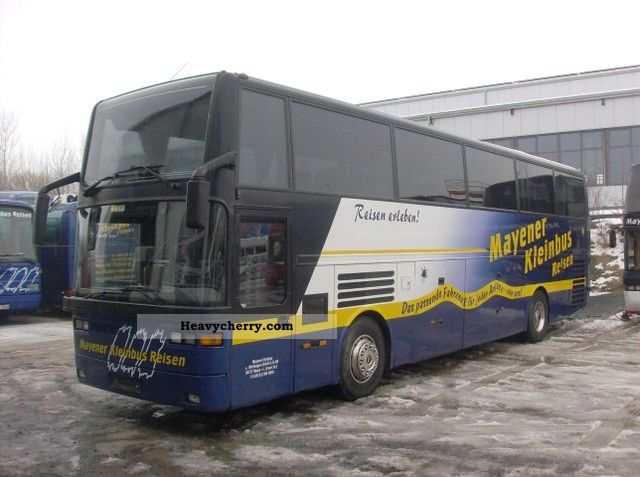 1992 EOS  Coach Van Hool Coach Coaches photo