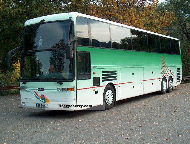 2000 EOS  233 Coach Coaches photo