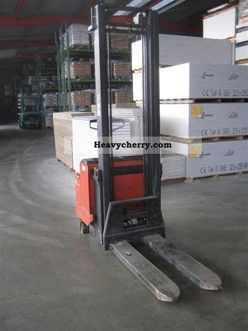2000 BT  LSV 1600/2 Forklift truck Other forklift trucks photo