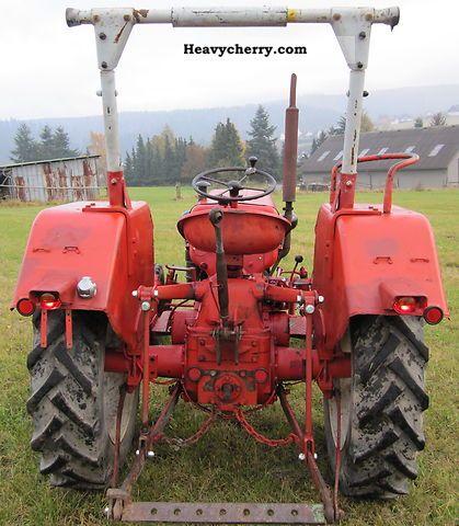 mccormick d 430 farmall 1958 agricultural tractor photo. Black Bedroom Furniture Sets. Home Design Ideas