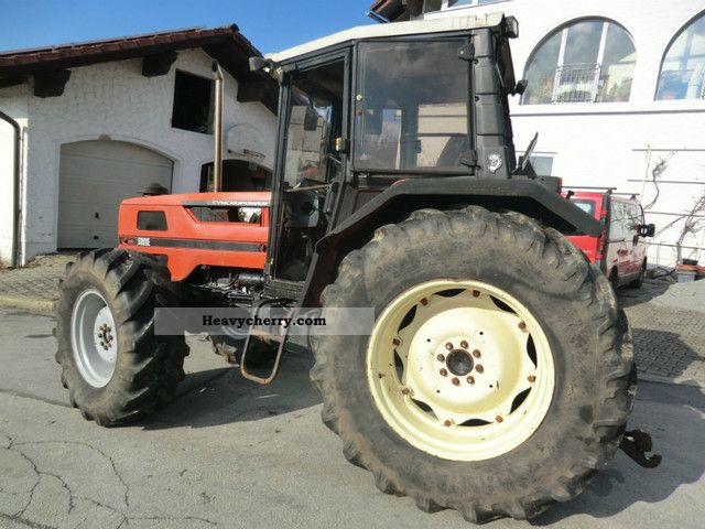 1990 Same  Antares 100 VDT Agricultural vehicle Tractor photo