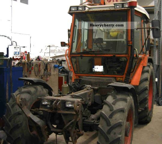 Tractor, Agricultural vehicle Commercial Vehicles With ...