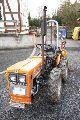 2011 Carraro  Supertigre 635 Agricultural vehicle Tractor photo 4